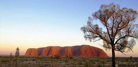 Uluru Kings Canyon And Alice Springs Tour Tailormade