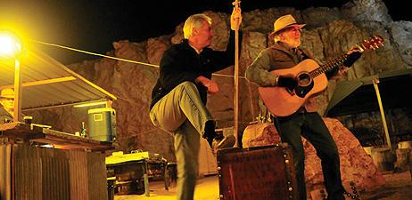 Original Outback Bush Bbq Tailormade Tours Alice